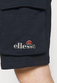 Ellesse - BASTA - Short - navy - 3