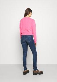 AG Jeans - Skinny-Farkut - dark blue - 2