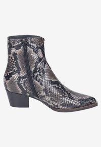 Maripé - Classic ankle boots - beige - 5