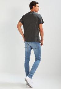 Pier One - Jeansy Skinny Fit - light blue - 2