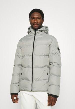 HOOVER - Zimní bunda - light grey