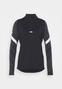 Nike Performance - STRIKE21 - Treningsskjorter - black/anthracite/white - 4