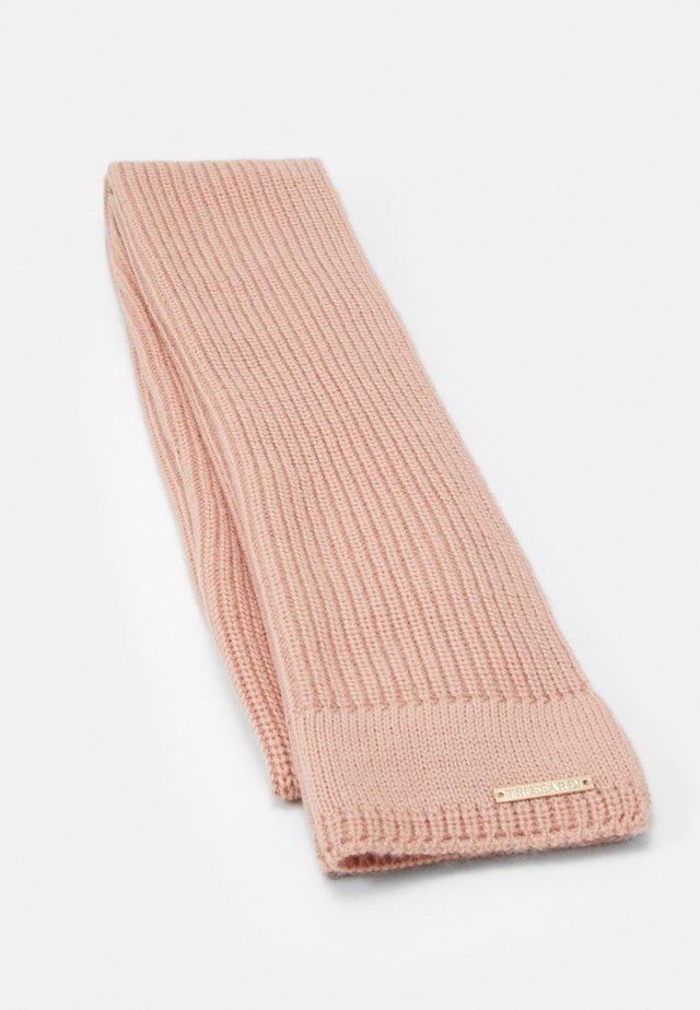 LONG SCARF - Sjaal - nude