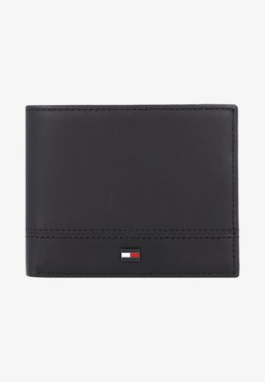 ESSENTIAL MINI  WALLET - Lompakko - black