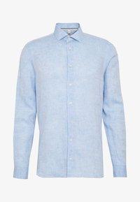 OLYMP - OLYMP LEVEL 5 BODY FIT  - Shirt - blue - 4