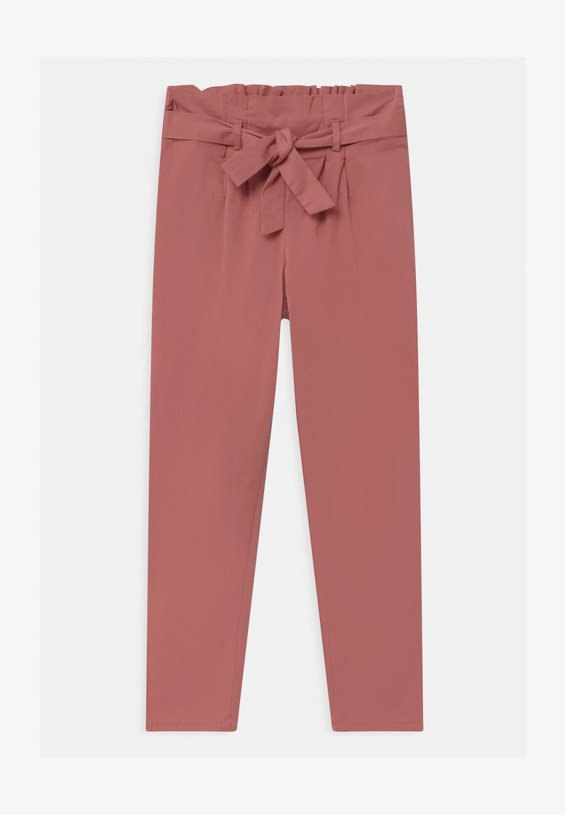 Name it - NKFTHILDE - Trousers - withered rose