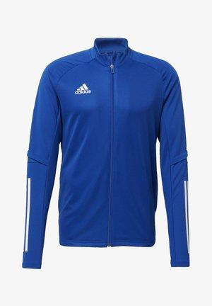 CONDIVO 20 TRAINING TRACK TOP - Training jacket - royal blue