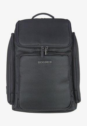 LEVIN - Backpack - black