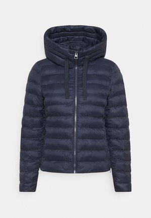 Light jacket - midnight blue