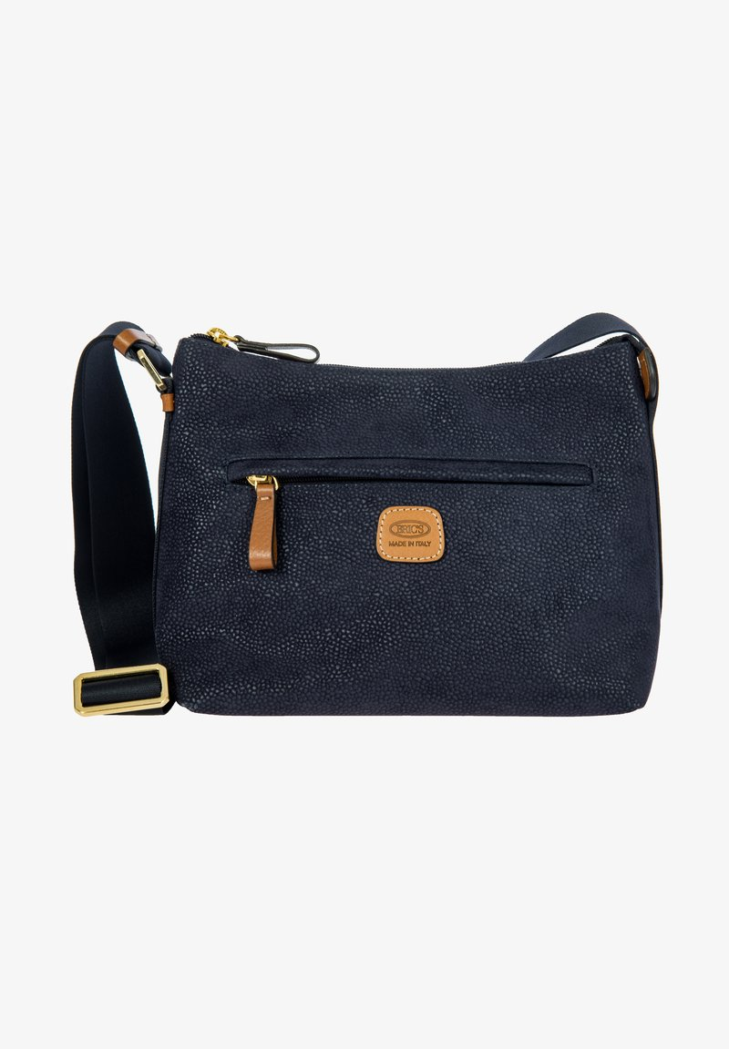 Bric's - MARTINA  - Across body bag - blau