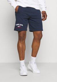 Tommy Jeans - TIMELESS - Shorts - blue - 0