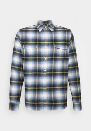 JACKSON WORKER - Shirt - wildomar almond milk