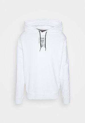 DARRETT - Sweater - white