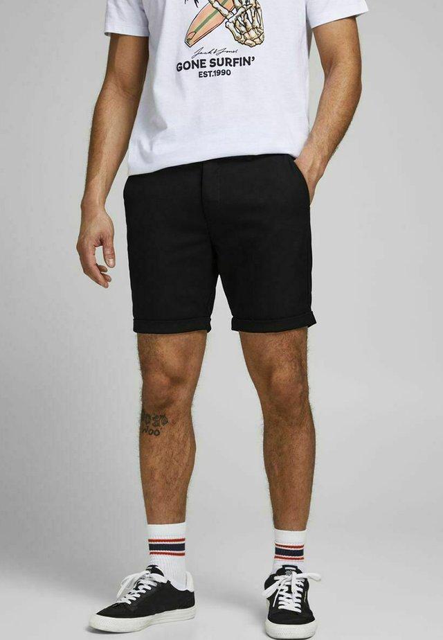 JJICONNOR - Shorts - black 2