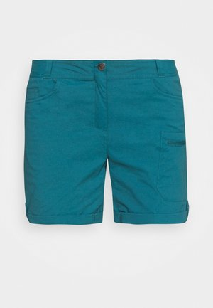 MELODIC II SHORT - Sports shorts - dragonfly green