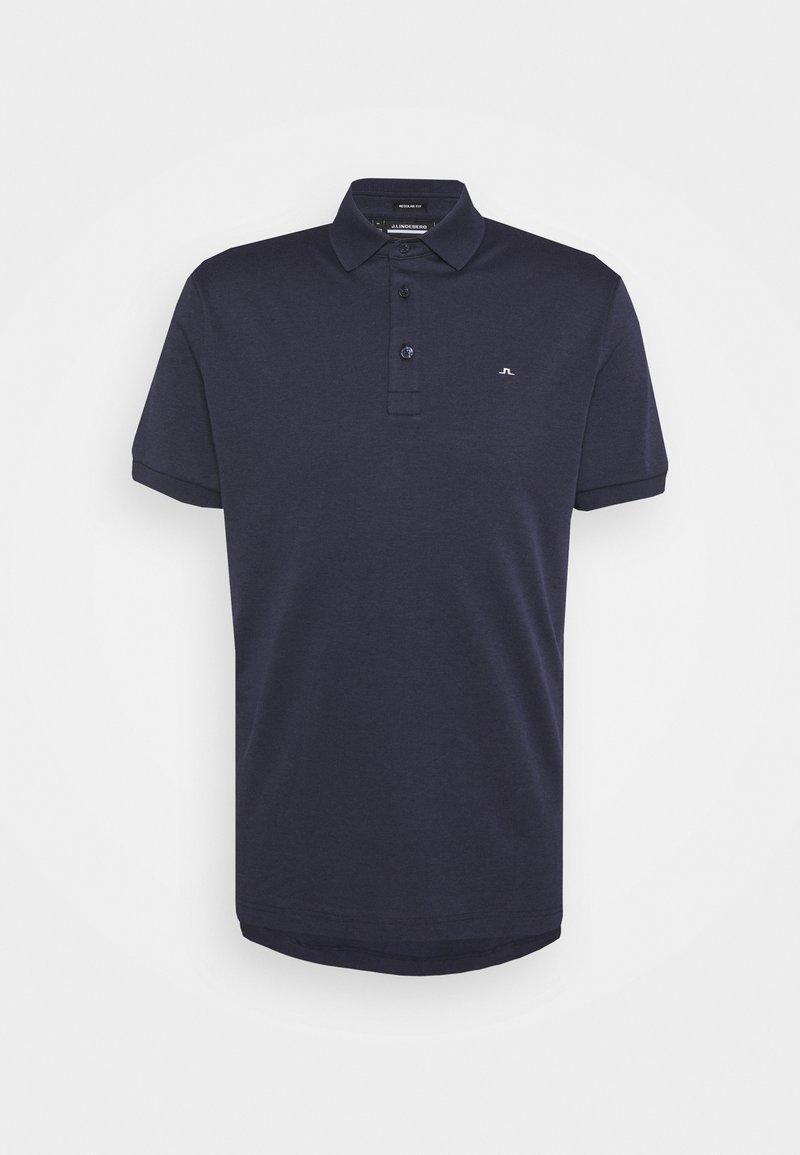 J.LINDEBERG - T-shirt sportiva - navy melange