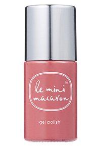 Le Mini Macaron - GEL POLISH - Nail polish - rose buttercream - 0