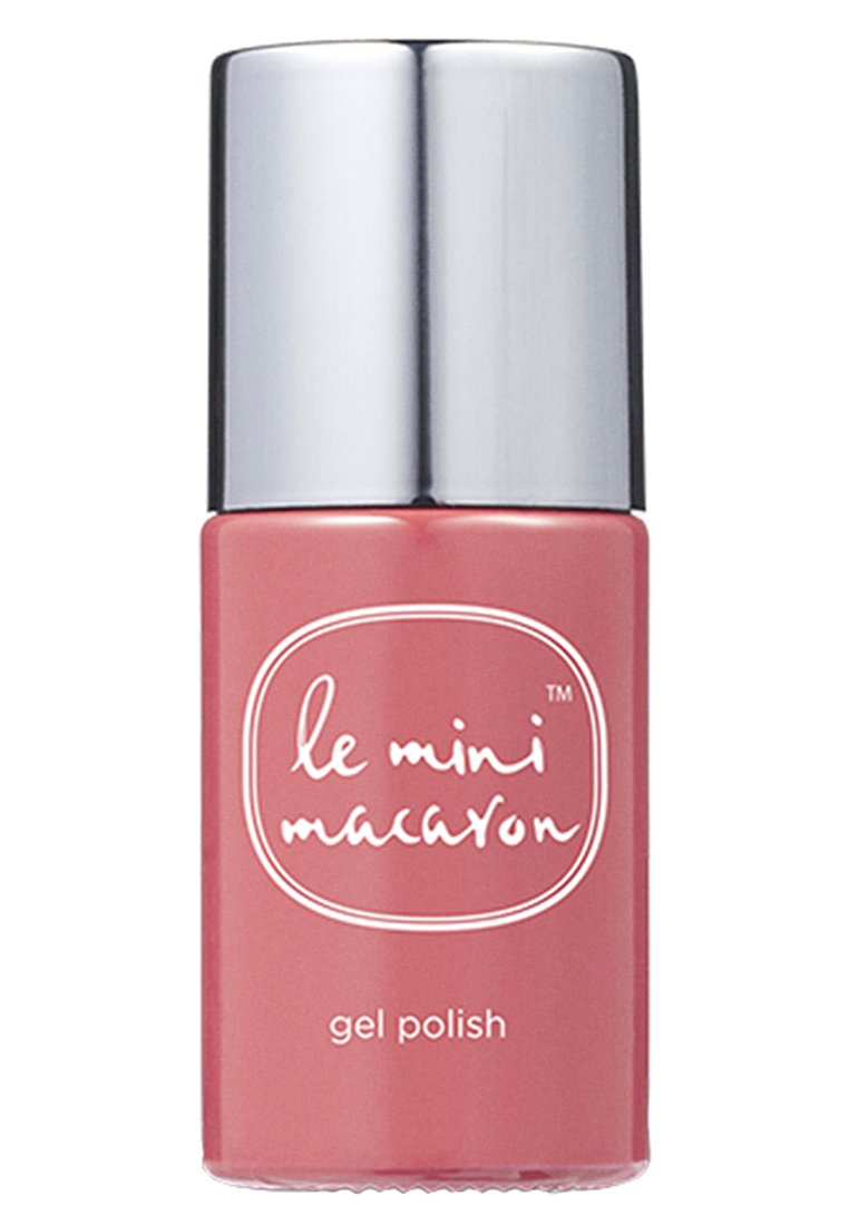 Le Mini Macaron - GEL POLISH - Nail polish - rose buttercream
