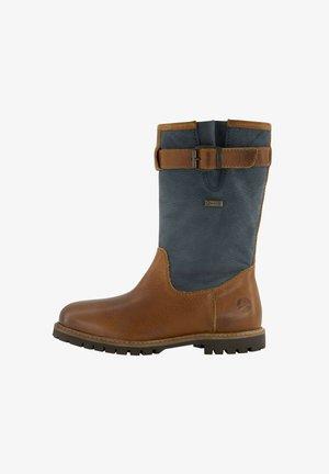 KONSTANZ - Boots - blue