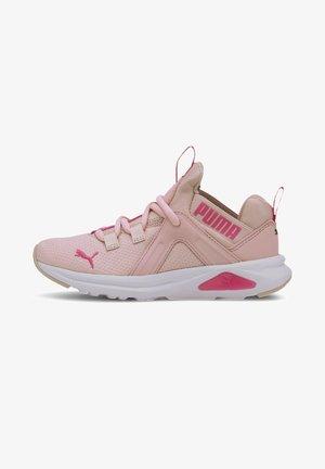 Trainers - peachskin-glowing pink