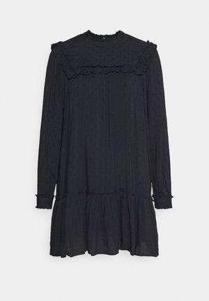 OBJAYA DRESS - Denní šaty - sky captain