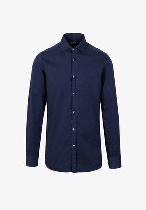 PLAIN - Shirt - navy