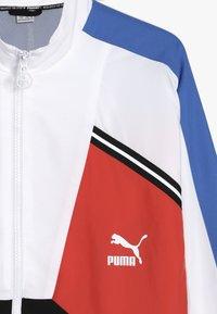 Puma - Veste de survêtement - palace blue - 4