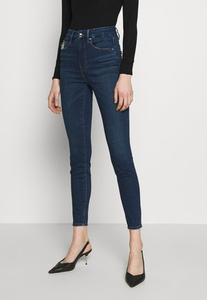 GOOD WAIST EXTREME BACK - Jeans Skinny Fit - blue