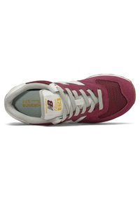 New Balance - Zapatillas - red/yellow - 1