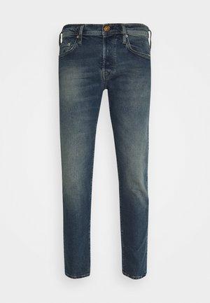 MARCO SLIM - Zúžené džíny - blue