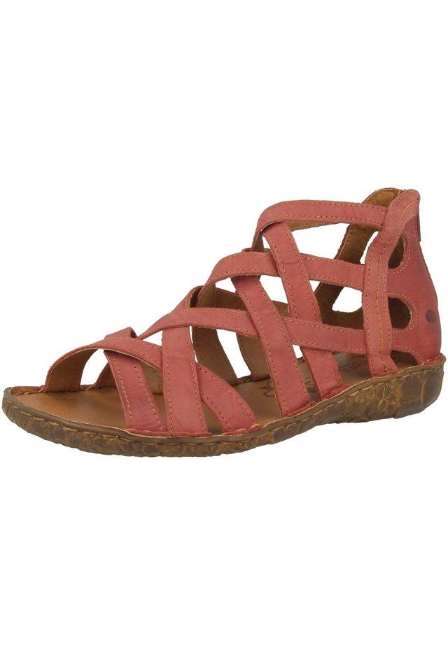 Sandals - hibiscus (79517-95-450)
