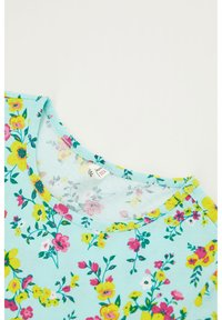 DeFacto - Day dress - turquoise - 2