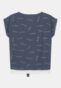 Staccato - TEENAGER - Print T-shirt - night blue - 1
