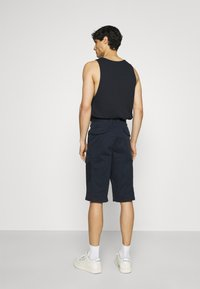 s.Oliver - BERMUDA - Shorts - dark blue - 2