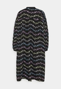 Résumé - CORA DRESS - Shirt dress - black - 7
