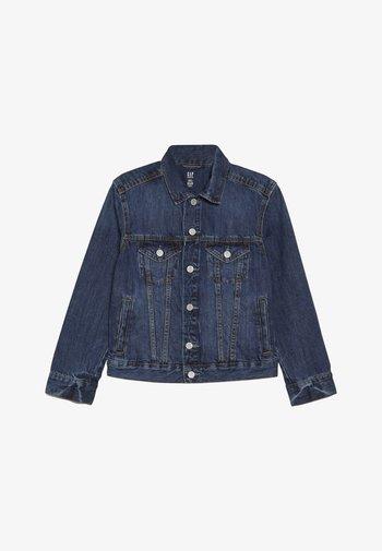 BOY  - Denim jacket - medium wash