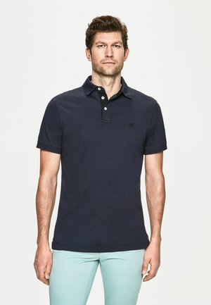 GMT DYED  - Polo - dk navy