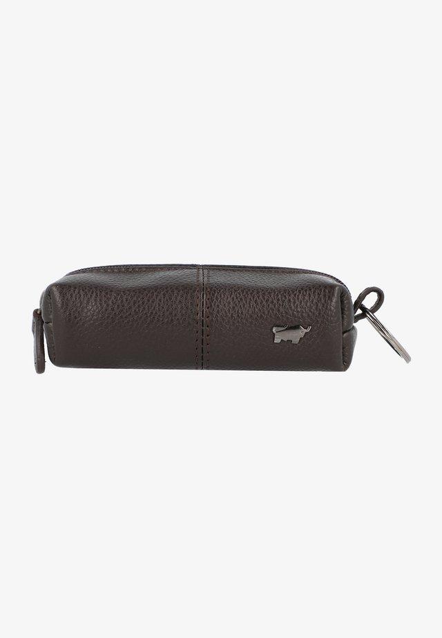 VARESE  - Key holder - brown