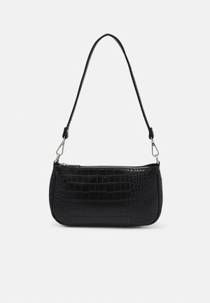 NORA BAG - Handtas - black