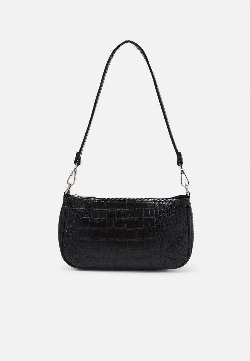 Gina Tricot - NORA BAG - Handbag - black