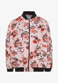 Henrik Vibskov - TAPE BOMBER - Bomber Jacket - bubble dancers