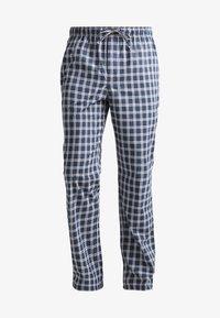 Marc O'Polo - Pyžamový spodní díl - dark blue - 5