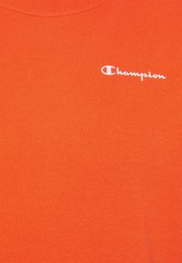 Champion - CREWNECK - Felpa - orange - 4