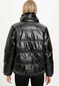 DeFacto - Winter jacket - black - 2
