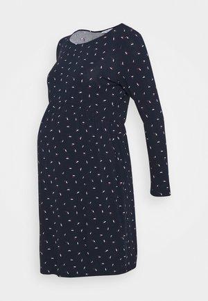 LOLITA - Jersey dress - dark blue