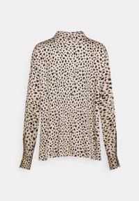 DRYKORN - CLOELIA - Button-down blouse - beige - 1