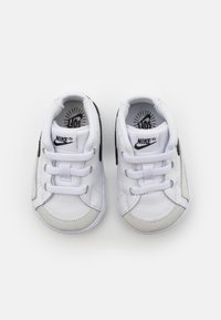 Nike Sportswear - BLAZER MID CRIB - Sneakers hoog - white/black - 3