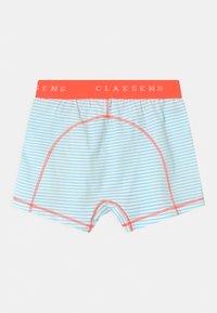 Claesen's - BOYS 3 PACK - Onderbroeken - multi-coloured/light blue - 1