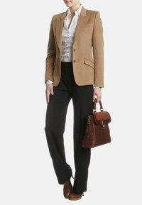 RENÉ LEZARD - Button-down blouse - white - 0