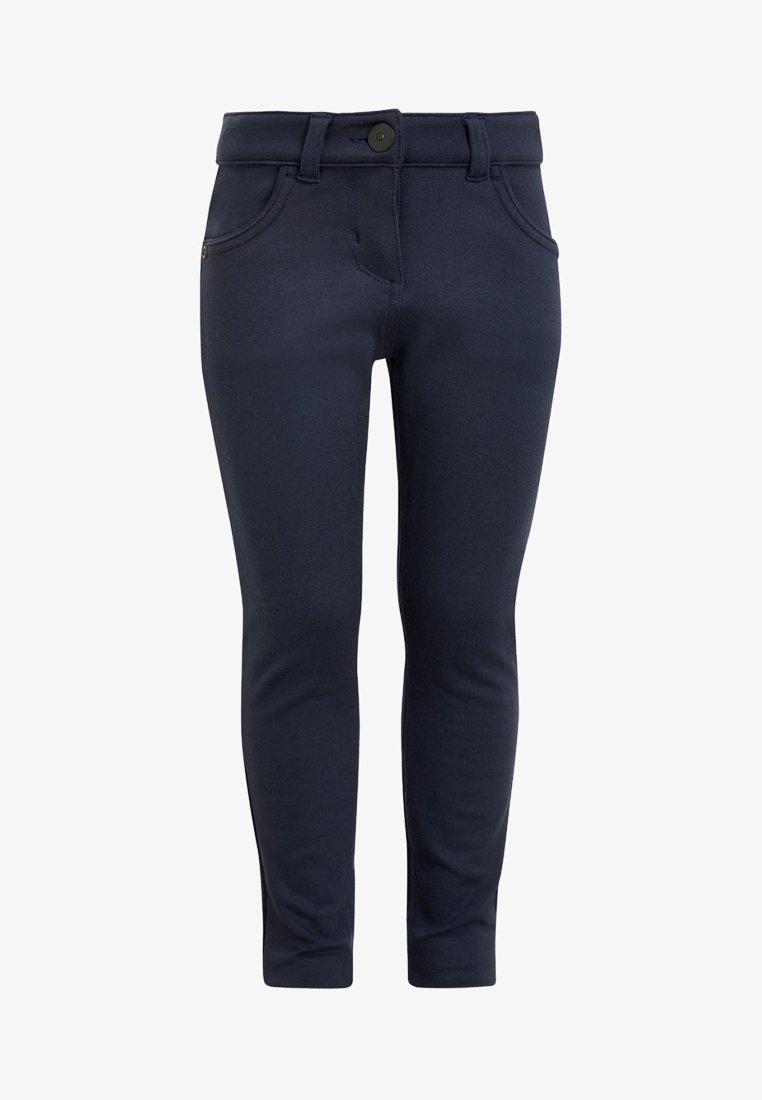 Next - STRETCH - Trousers - blue